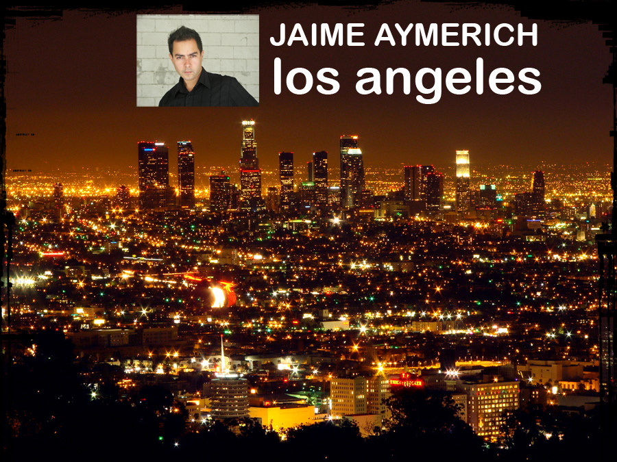 jaime aymerich los angeles